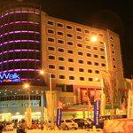 Grand Jatra Hotel Balikpapan