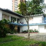 Hotel San Lorenzo de Ana