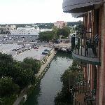 Foto de Riverwalk Plaza Hotel & Suites