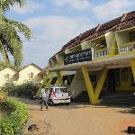 Colva Residency Foto