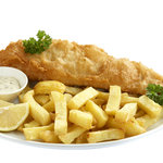 The best traditional fish & chips in London!