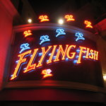Foto de Flying Fish