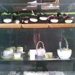 Photo de OCHAO Tea House
