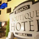 Photo of Bianco Boutique Hotel