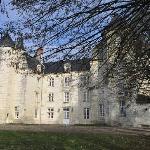 château du moyen-âge