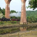 Magical Steam Railway