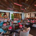 DROD Ocean Restaurant