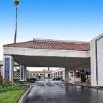 Best Western Plus Big America Exterior