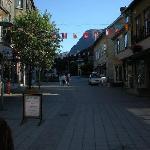 Streets of Odda