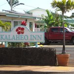 Foto de Kalaheo Inn