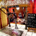 Cheap Wine!