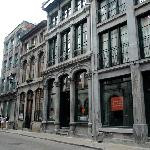 Le Petit Hotel Street View