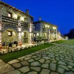 Prasino Galazio Panoramic Guesthouse Mouresi Pelion