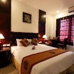 Foto de Hanoi Zen Hotel