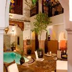 Photo of Angsana Riads Collection Morocco - Riad Blanc