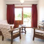 Apartamentos SOFIA PLAYA IBIZA I(Foto interior de apartamento de una habitación)