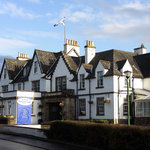 Best Western Buchanan Arms Hotel & Leisure Club