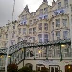 The Empress Hotel Foto