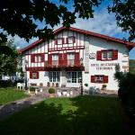 HOTEL ITHURRIA - CHATEAUX & HOTELS DE FRANCE