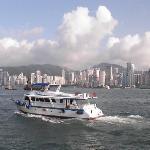 Photo of Oriental Pearl Hostel Hong Kong