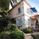 villa Miomir