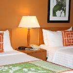 Foto van Fairfield Inn & Suites by Marriott Orlando Near Universal Orlando Resort