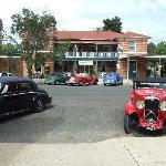 Heritage Car Groups