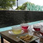 Kaze no Terrace Kukuna Foto