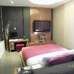 Hotel Tria Foto