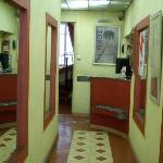 hall di ingresso