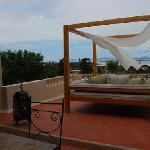 Photo de La Masia de Formentera