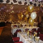 Parisienne Hotel the ideal venue for your private functions