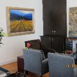 Public Living Room