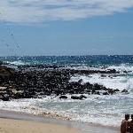 Hale Pohaku Beachside Resort Foto