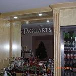 McTaggarts logo