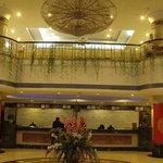 Tongliang Hotel