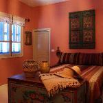 La chambre Mahdia