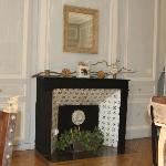 Le clos Massillon Honfleur