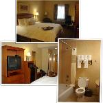 Foto de Hampton Inn & Suites Colton/San Bernardino