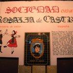 Foto de Sociedad Cultural Rosalia de Castro