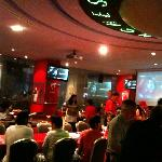 Perfect Night @ Manchester United Restaurant Bar
