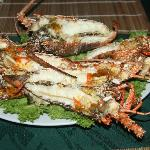 delicious cuisine_lobsters