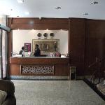 Attawfeek Hotel, Tripoli Libya