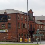 Sailmakers, Hull