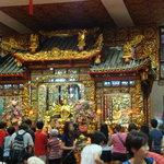 Kuil Kuan Yin Thong Hood Cho