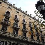 Foto di Hotel Fornos