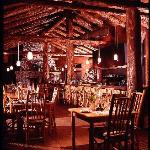 Cookhouse Restaurant Clayoquot