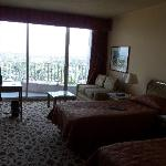 Room 1940 Grand Hotel Kinshasa