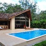 Foto de Hotel Leyenda