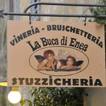 Photo de La Buca di Enea
